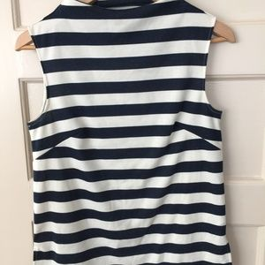 H&M Stripe tank top